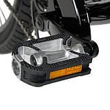 Велосипед 26-дюймовий Hyper HBC Black Cruiser (Німеччина), фото 7