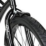 Велосипед 26-дюймовий Hyper HBC Black Cruiser (Німеччина), фото 3