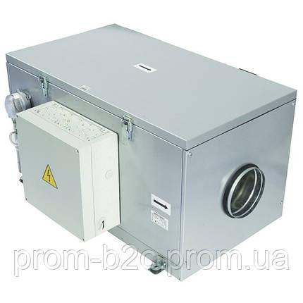 ВЕНТС ВПА 125-2,4-1 LCD - приточная установка, фото 2