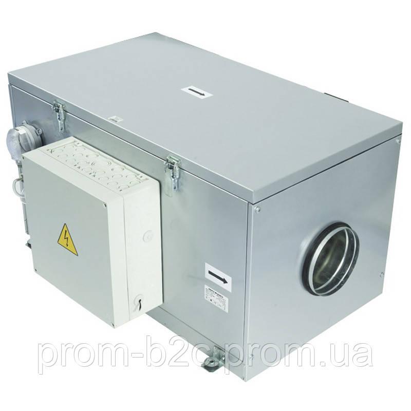 ВЕНТС ВПА 250-3,6-3 LCD - приточная установка