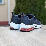 Мужские кроссовки Nike Air Presto (серые) 10066, фото 3