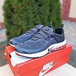 Мужские кроссовки Nike Air Presto (серые) 10066, фото 7