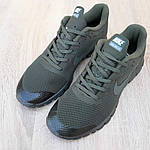 Мужские кроссовки Nike Free Run 3.0 (хаки) 10068, фото 5