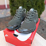Мужские кроссовки Nike Free Run 3.0 (хаки) 10068, фото 8