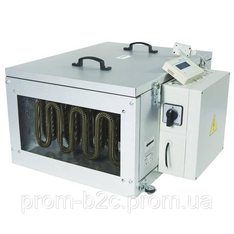 ВЕНТС МПА 2500 Е3 LCD - приточная установка