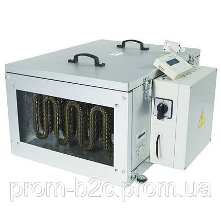 ВЕНТС МПА 2500 Е3 LCD - приточная установка, фото 2
