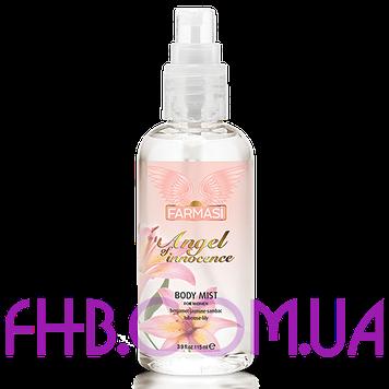 Жіночий парфумований спрей для тіла Angel Of Innocence