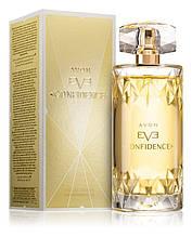 Парфюмерная вода Avon Eve Confidence (100 мл)  Diskavery