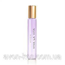 Парфумерна вода Avon Viva la Vita (10 мл)