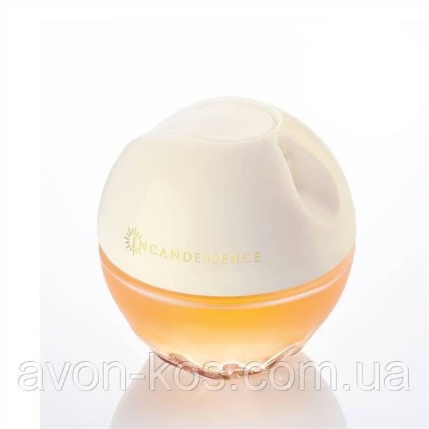 Парфумерна вода Avon Incandessence (50 мл) Парфуми инканденсанс, парфуми інкадесанс