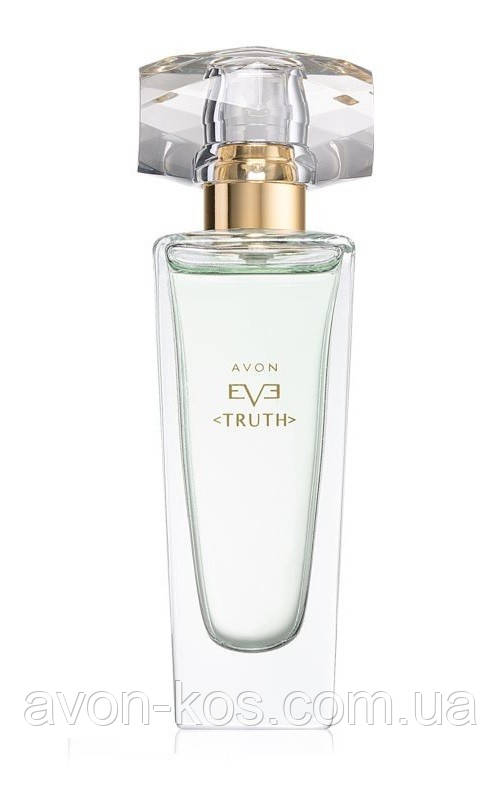 Парфумерна вода Avon Eve Truth (30 мл)