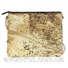 Женская сумка  Avon  Сиквин