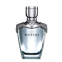 Парфюмерная вода Avon Maxime 75 мл для мужчин