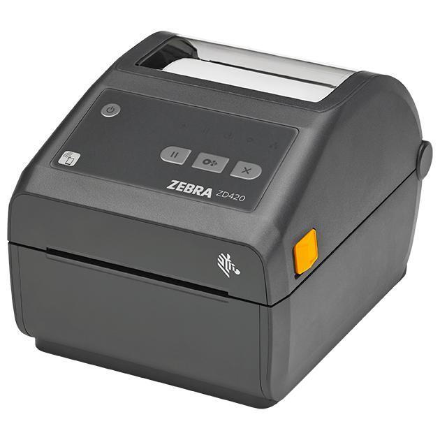 Принтер етикеток Zebra ZD420d