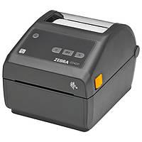 Принтер етикеток Zebra ZD420d, фото 1