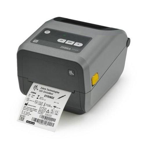 Принтер етикеток Zebra ZD420