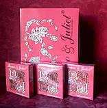 Презервативы Ромео и Джульетта микс из 3 серий .72 шт/блок.Отличное качество !, фото 3