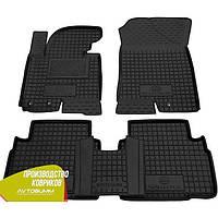 Автомобильные ковры для салона автомобиля Kia Sportage 3 2010-2015 (Auto-Gumm)