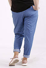 Джинсы женские размеры 42-74, фото 2