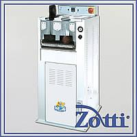 Машина для общего увлажнения заготовки mod. 241S (распарка заготовки). Производство Elettrotecnicabc.