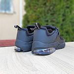 Мужские кроссовки Nike Air Presto (черные) 10065, фото 2