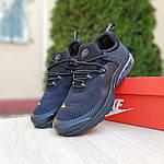 Мужские кроссовки Nike Air Presto (черные) 10065, фото 8