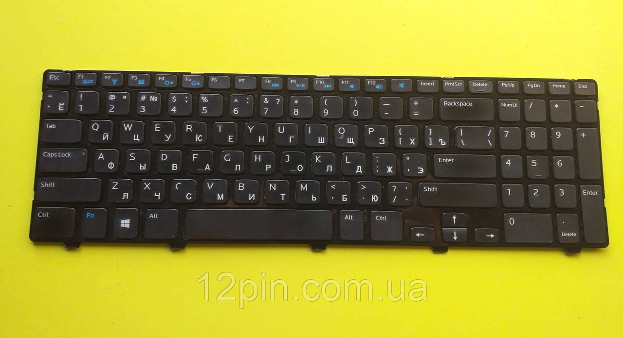 Клавиатура Dell Inspiron 15-3521,5521  б.у. оригинал