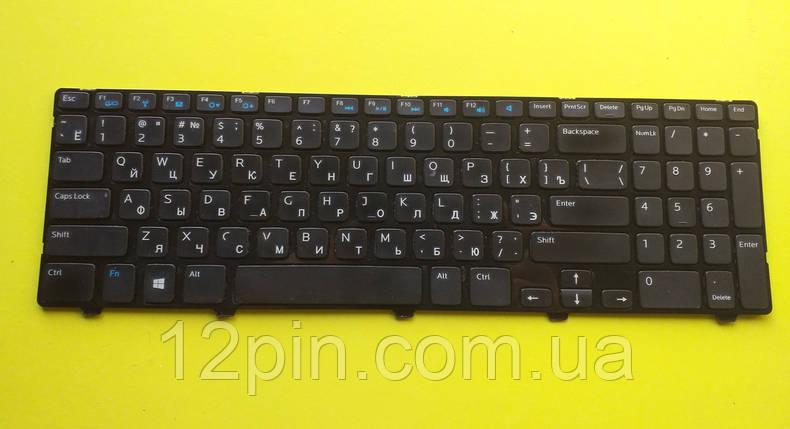 Клавиатура Dell Inspiron 15-3521,5521  б.у. оригинал, фото 2