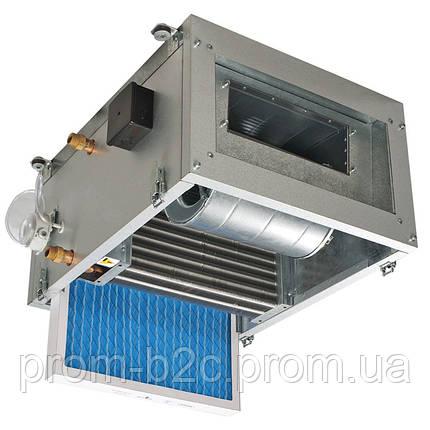 ВЕНТС МПА 5000 В LCD - приточная установка, фото 2