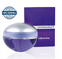 Paco Rabanne Ultraviolet Woman 80 ml