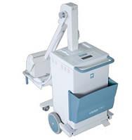 Система мобильная рентгендиагностическая Visitor T30C
