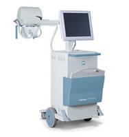 Система цифровая мобильная рентгендиагностическая Visitor T30C-DR
