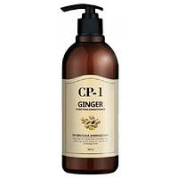 Кондиционер для волос с имбирем Esthetic House CP-1 Ginger Purifying Conditioner, 500 ml