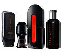 Чоловіча парфумерія