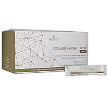 Collagen Active Drink Питьевой коллаген с гиалуроновой кислотой и ягодами годжи, 20*15 мл