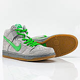 Стильні кросівки Nike SB, фото 2