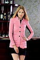 Куртка-пиджак демисезонная коттон  2 цвета
