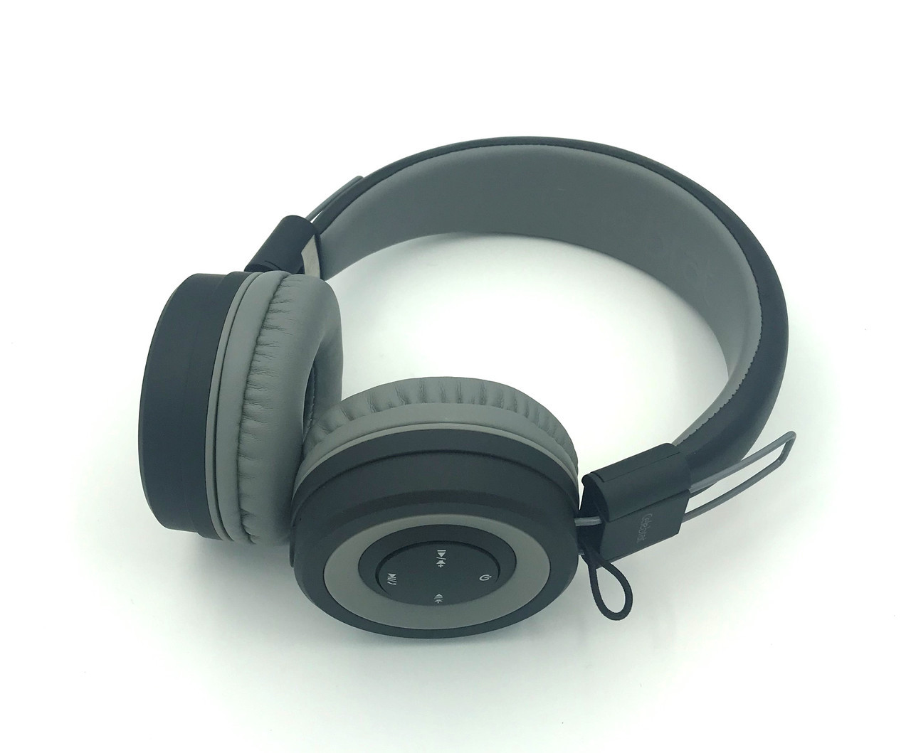 Bluetooth наушники Celebrat A4 Grey
