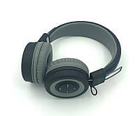 Bluetooth наушники Celebrat A4 Grey, фото 1