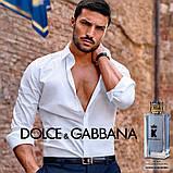 K By Dolce&Gabbana Eau de Toilette туалетная вода 100 ml. (Дольче Габбана К), фото 4