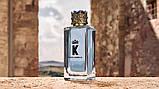 K By Dolce&Gabbana Eau de Toilette туалетная вода 100 ml. (Дольче Габбана К), фото 7