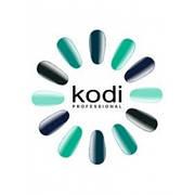 Гель-лаки Kodi Professional AQUAMARINE, (AQ)