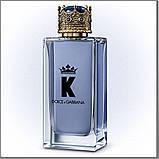 K By Dolce&Gabbana Eau de Toilette туалетная вода 100 ml. (Дольче Габбана К), фото 2