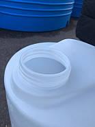 Емкость круглая вертикальная V-60, фото 3