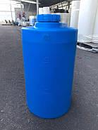 Емкость круглая вертикальная V-60, фото 6