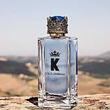 K By Dolce&Gabbana Eau de Toilette туалетная вода 100 ml. (Дольче Габбана К), фото 3