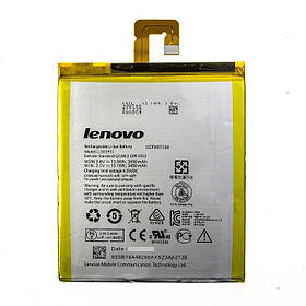 Акумулятор L13D1P31 для Lenovo A3500/S5000/S5000H/Tab 2 A7-30/A7-10F/A7-20F 3550 mAh КОД: 03867
