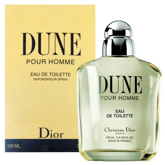 Мужской аромат Dior Dune