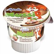 Nussi паста шоколадно-горіхова, 400г