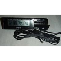 Часы автомобильные VST 7065